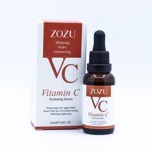سرم ویتامین سی زوزو