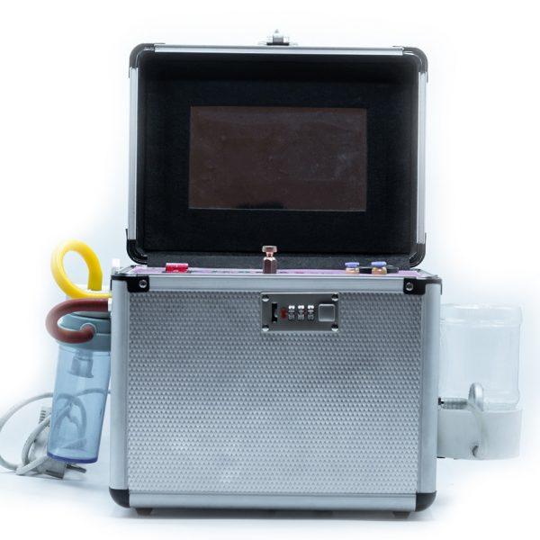 دستگاه میکرودرم طب مکس X18